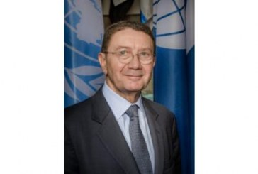 UNWTO says International tourism strongest half-year results since 2010