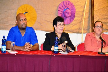 Seychelles Tourism Board will continue to support the 'Festival Kreol' and International Creole parade