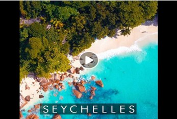 Seychelles' destination video by UNILAD goes viral, exceeds two million views