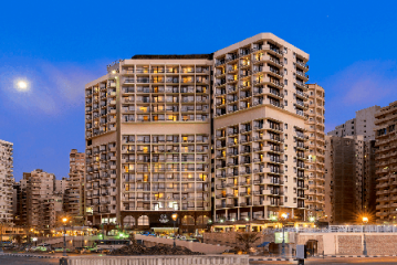 Celebrate the New Year's Eve in Style at Sheraton Montazah Hotel Alexandria