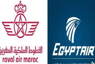 EGYPTAIR & Royal Air Maroc Conclude a Code-share Agreement