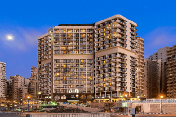 Easter With A Flavor at Sheraton Montazah Hotel Alexandria