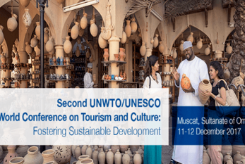 Unlocking the potential of tourism and culture for development