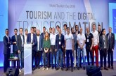 Digital Transformation & Innovation Take Spotlight on World Tourism Day 2018