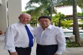 "Tourism Recovery now has a plan called ""HOPE"" Dr. Taleb Rifai with Alain St. Ange explains HOPE Recovery plan by the African Tourism Board"
