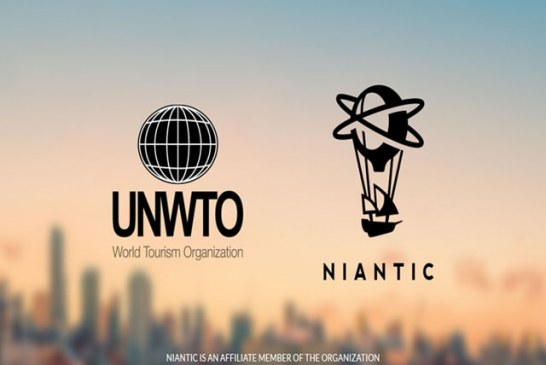 UNWTO Partners with Niantic to Develop Innovative Tourism Experiences through Real-World Games
