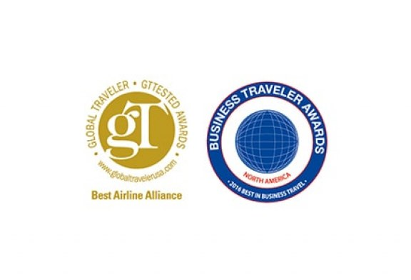 Oneworld honoured as 'best airline alliance' twice over – again