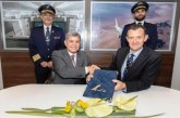 ETIHAD AVIATION TRAINING AND GULF AIR SIGN CONTRACT FOR SIMULATOR TRAINING