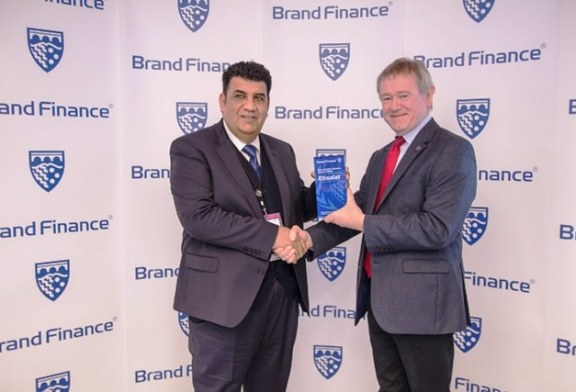 Etisalat named 'Most Valuable Telecoms Brand' in MENA region at Mobile World Congress