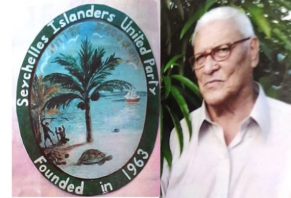 Rifned Jumeau, a political icon of Seychelles is no more