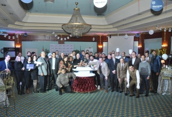 Introducing Marriott Bonvoy, the new language of travel with loyal guests at Sheraton Montazah Alexandria