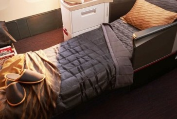 Turkish Airlines redesigns the travel comfort