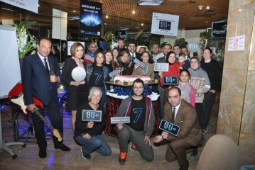 Sheraton Montazah Switches off the lights for the planet