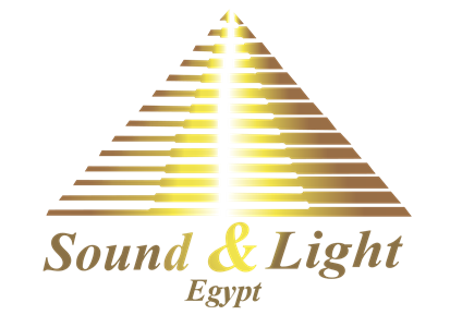 Sound and Light Show in Egypt