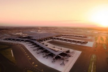 İstanbul Airport Excitement in Turkish Real-Estate Sector