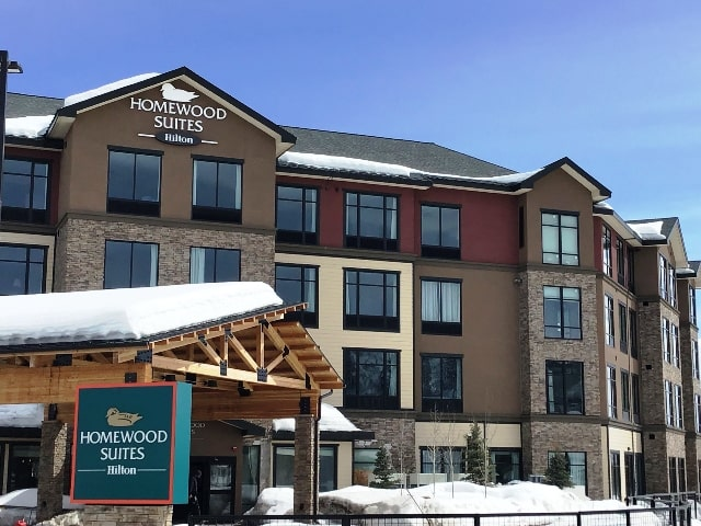 Homewood Suites by Hilton Steamboat Springs Opens