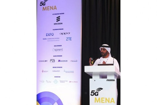 5G is the 'Future of Connectivity' and a game changer for the telecom industry, says Etisalat Chief