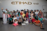 Etihad Aviation Group Marks Zayed Humanitarian Day 2019