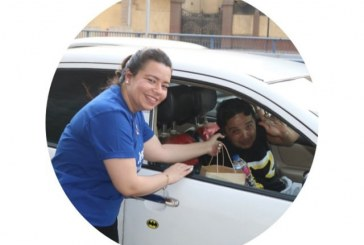 Sheraton Cairo Hotel offers Iftar Packs for Cab Drivers