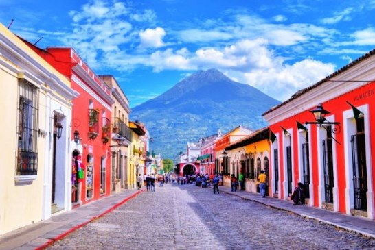 Guatemala partners with UNWTO to launch Sustainable Tourism Observatory