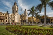 AVIAREPS expands Latin American network with new opening in Peru