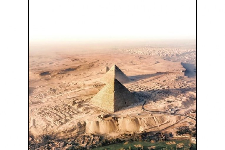 Egypt showcases its people as 'hidden gems' in new international tourism drive