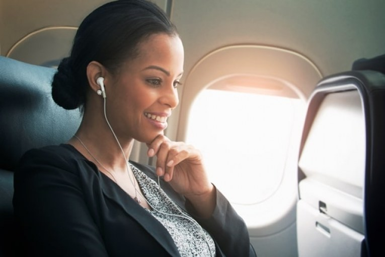 Egyptair and Panasonic Avionics Subsidiary AeroMobile Introduce Inflight Mobile Connectivity