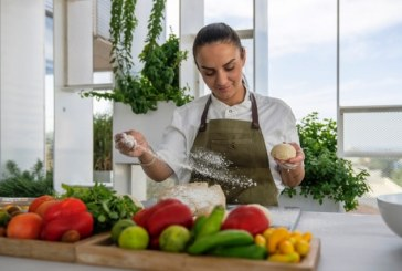 L28 Culinary Platform Presents New Rotating Chef: Naifa Mulla – Druze Chef Transforming Israeli Cuisine