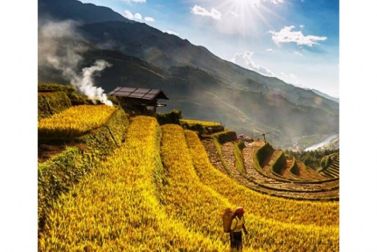 Vietnam Now: Tourism campaign launched with photo contest