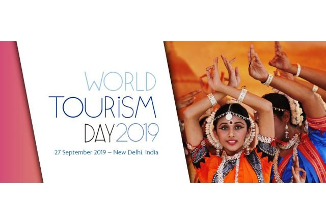 "World Tourism Day 2019 Celebrates ""Tourism and Jobs: A Better Future For All"""