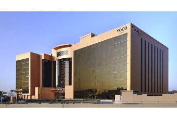 First voco hotel opens in the Kingdom of Saudi Arabia