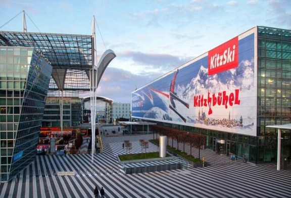 Kitzbühel touches down at Munich Airport with eye-catching campaign