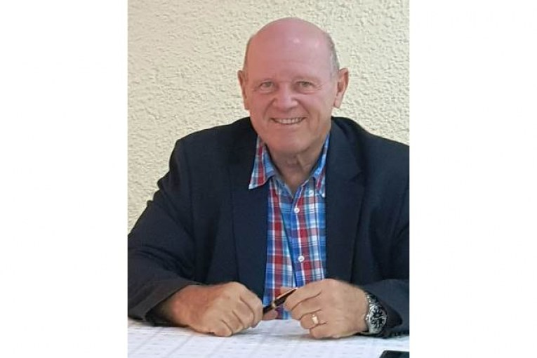 Happy Easter says Alain St.Ange, President of African Tourism Board