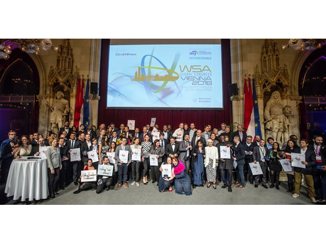 HACK THE GAPS – DIGITAL SOLUTIONS FOR THE UN SDGS: THE WSA WINNERS 2019