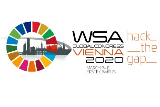 HACK THE GAP – DIGITAL SOLUTIONS FOR A SUSTAINABLE WORLD PRESENTED IN VIENNA