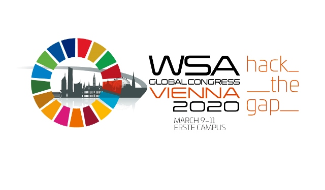 HACK THE GAP - DIGITAL SOLUTIONS FOR A SUSTAINABLE WORLD PRESENTED IN VIENNA