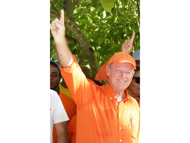 Seychelles politics as coming Presidential Elections raises expectations