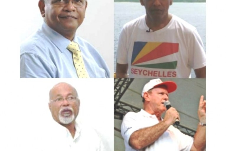 Seychelles - a call is made for a first ever Presidential Debate for the coming 2020 election