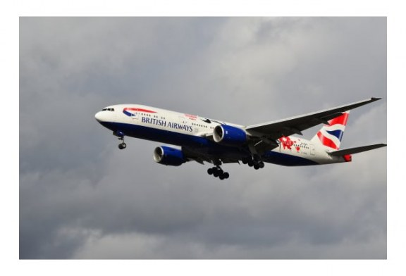 British Airways Could Leave Gatwick