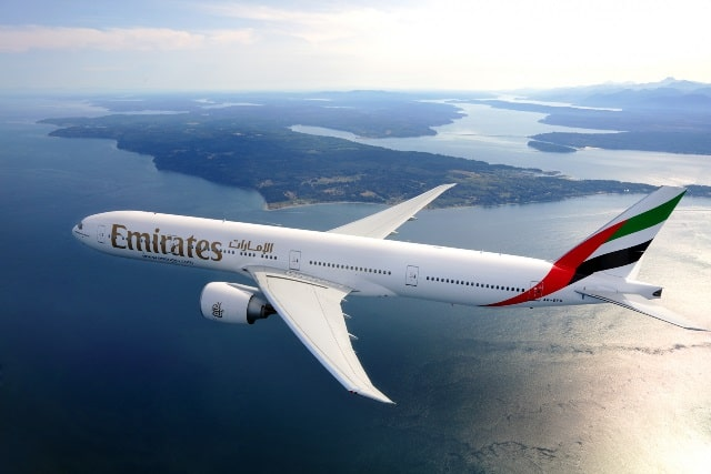 Emirates to operate limited passenger flights To Frankfurt, London Heathrow, Manila, Sao Paulo, and Shanghai in May