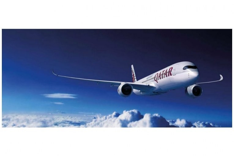 Qatar Airways to Operate Double-Daily flights to Lagos