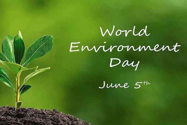 One Seychelles party speech on World Environment Day
