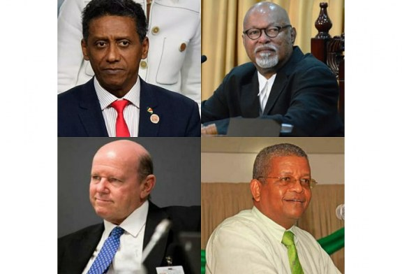 Ashraf Al-Gedawy  writes about the upcoming Seychelles  Presidential elections in October, the outcome of which may surprise many!