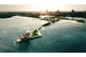 Residents and Visitors are Invited to Explore All 26 Acres of St. Pete's Newest Waterfront Attraction Beginning Monday, July 6