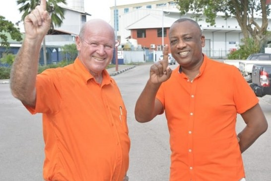 Seychelles must condemn racial comments & hate speech