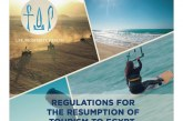 Know the Regulation for The resumption of tourism to Egypt.. an official digital booklet