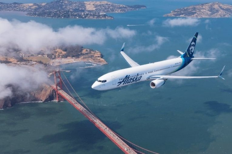 Alaska Airlines to join oneworld becoming the alliance's 14th member airline