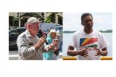 Presidential and Legislative Elections in Seychelles called together by island's President