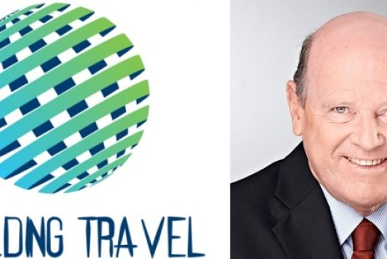 Alain St.Ange is nominated as one of the 16 Tourism Heroes rebuilding travel on World Tourism Day