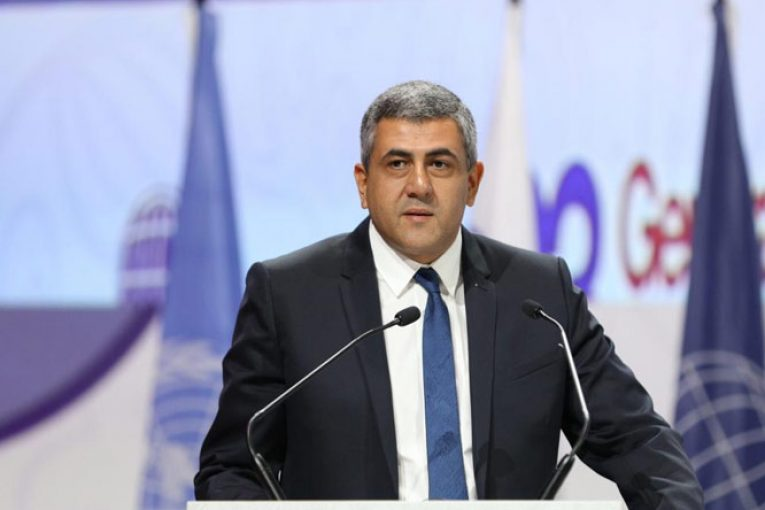 Official Message by the Secretary-GeneralUNWTO On World Tourism Day 2020